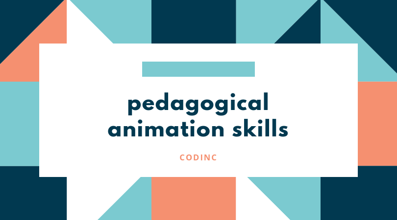 Pedagogical Animation Skills II